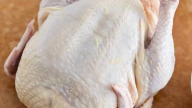 Whole  Roasting Chickens (Free Run and Free Range)