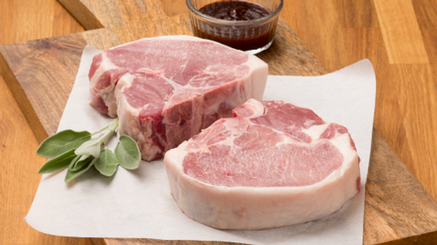 Berkshire Pork Chops