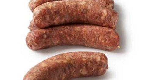 Berkshire Italian Sausage