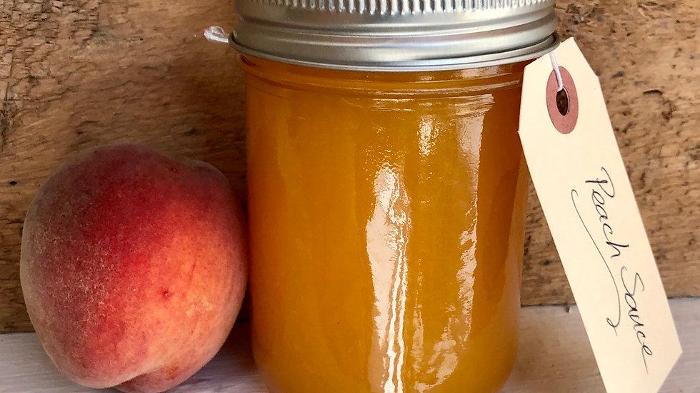 Peach Sauce
