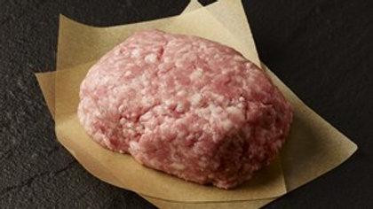 Ground Berkshire Pork