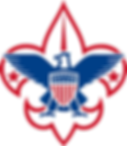 Boy Scout Logo Red blue.png
