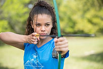 Girl Troop -Archery.jpg