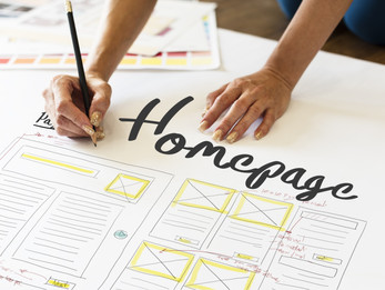 7 tips for a winning homepage