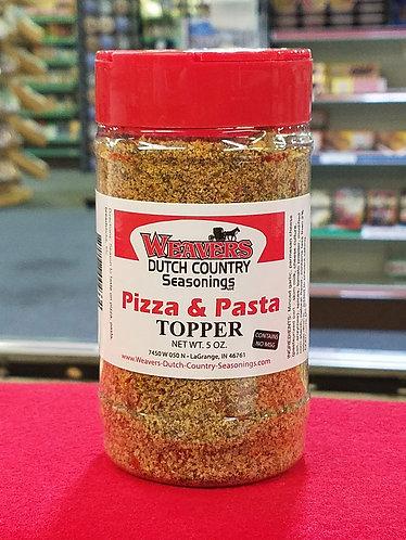 Pizza & Pasta Topper - 5 oz