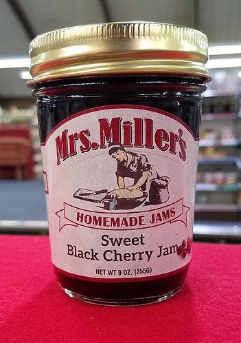 Black Cherry Jam - 9 oz
