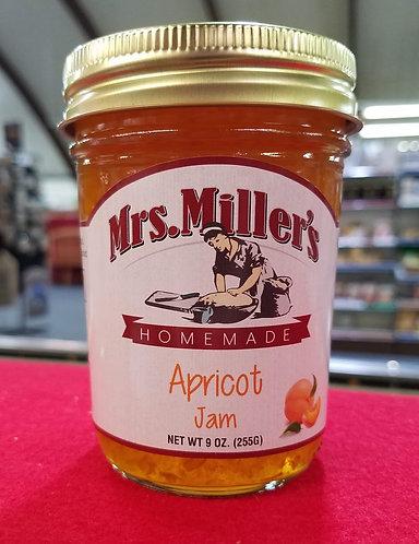 Apricot Jam - 9 oz