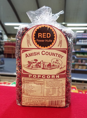 Red - 2 Pounds
