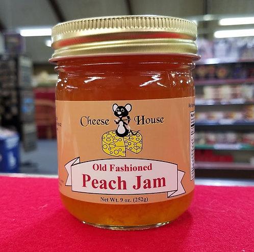 Peach Jam - 9 oz