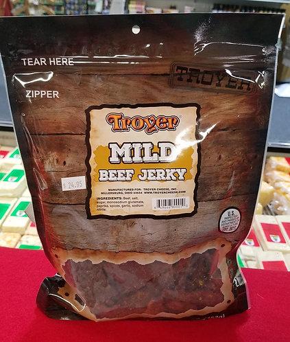Mild Beef Jerky - 1 Pound