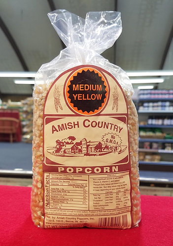 Medium Yellow - 2 Pounds