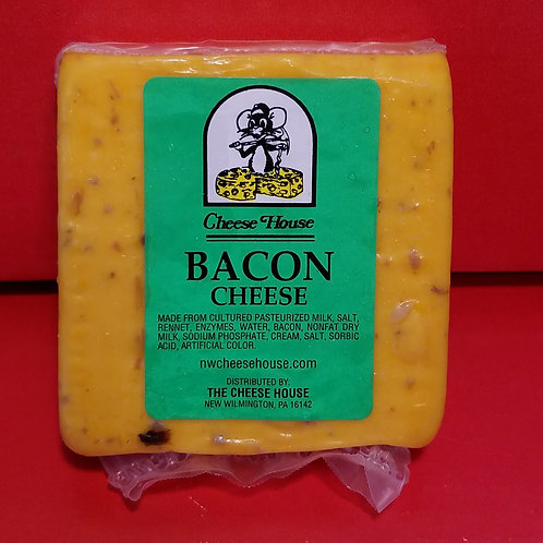Bacon Cheese - 8 oz