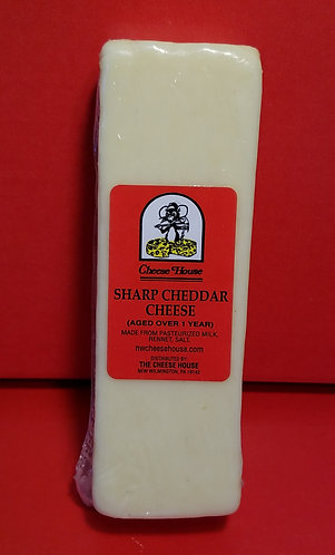 Sharp Cheddar - 12 oz
