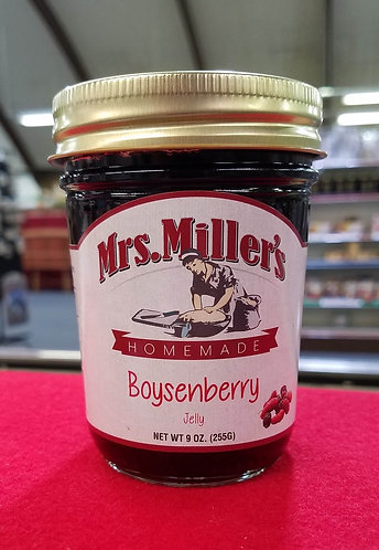 Boysenberry Jelly - 9 oz