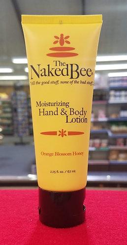 Orange Blossom Lotion - 2.25 oz
