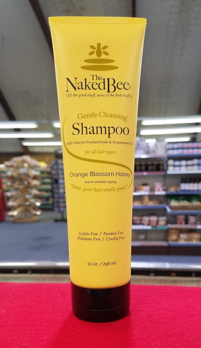 Orange Blossom Shampoo - 10 oz