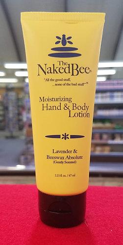 Lavender Lotion - 2.25 oz