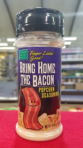 Bacon Popcorn Seasoning - 4.2 oz