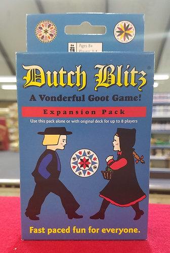Dutch Blitz - Expansion Pack