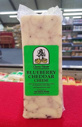 Blueberry Cheddar - 10 oz