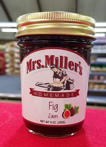 Fig Jam - 9 oz