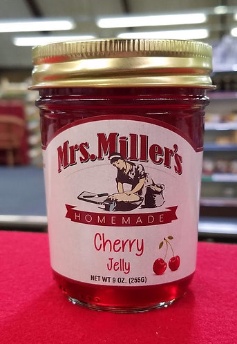 Cherry Jelly - 9 oz