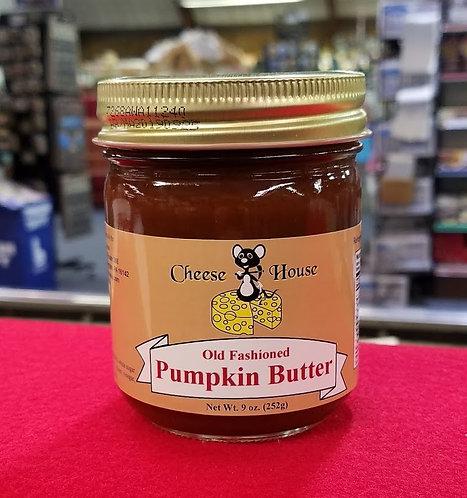 Pumpkin Butter - 9 oz