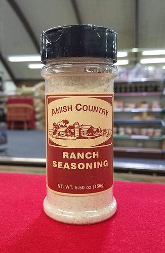 Ranch Seasoning Shaker - 5.5 oz