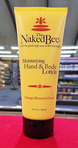Orange Blossom Lotion - 6.7 oz