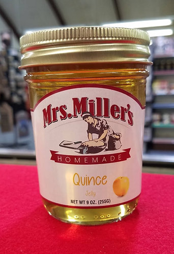 Quince Jelly - 9 oz