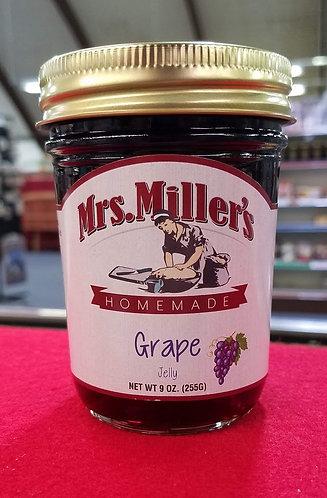 Grape Jelly - 9 oz