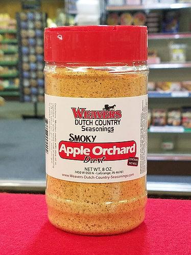 Apple Orchard Dust (Smoky) - 8 oz