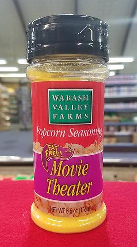 Movie Theater Popcorn Seasoning - 6.5 oz