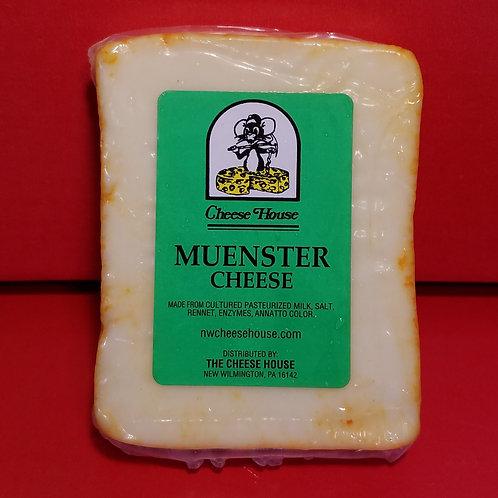 Muenster - 8 oz