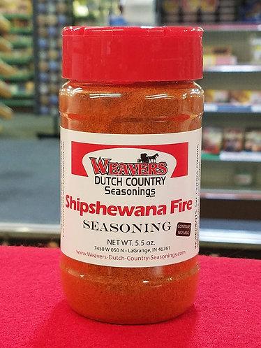 Shipshewana Fire - 5.5 oz