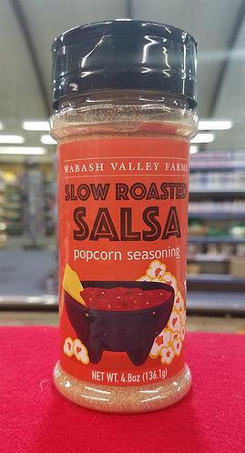 Salsa Popcorn Seasoning - 4.8 oz