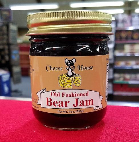 Bear Jam - 9 oz