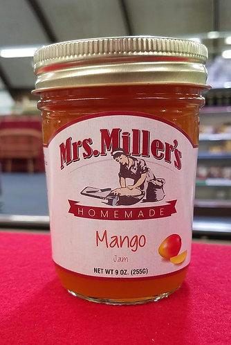 Mango Jam - 9 oz