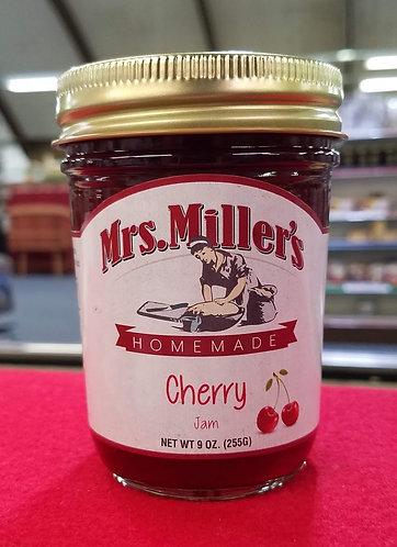 Cherry Jam - 9 oz