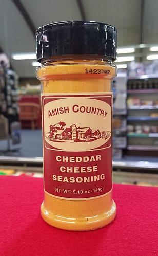 Cheddar Seasoning Shaker - 5.1 oz
