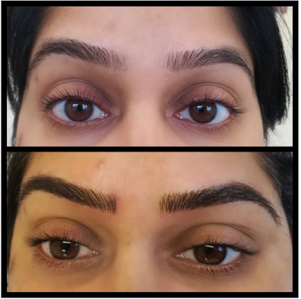 Divine Arch Microblading