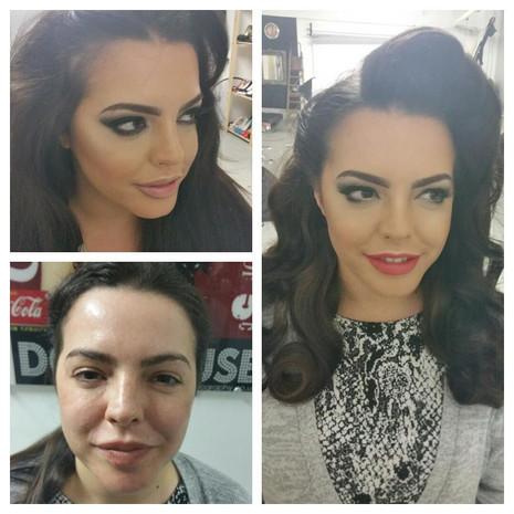 photo ready make up