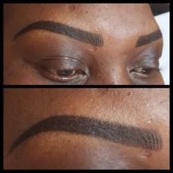 brows by DA