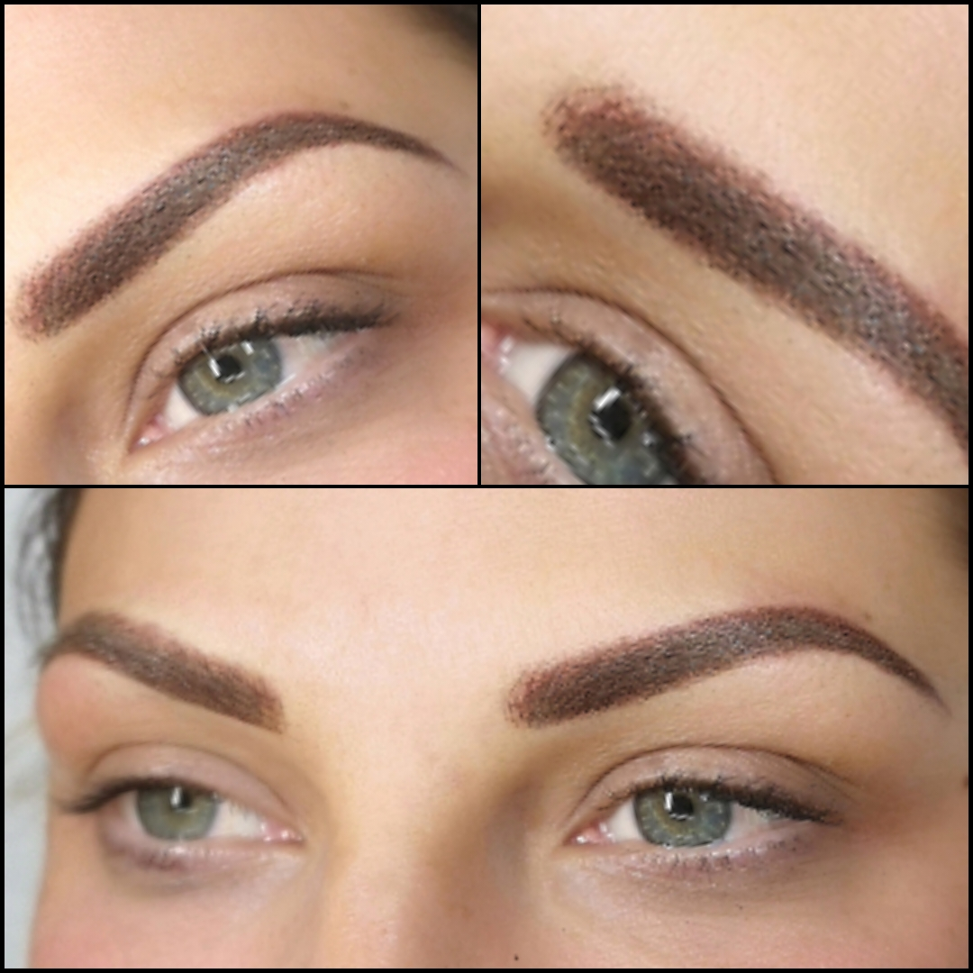light brows