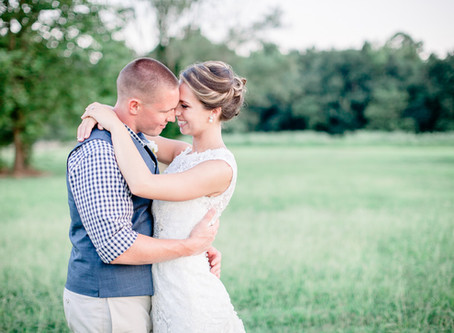 Matt & Katie \\ Seaford Historical Society, DE \\ Wedding