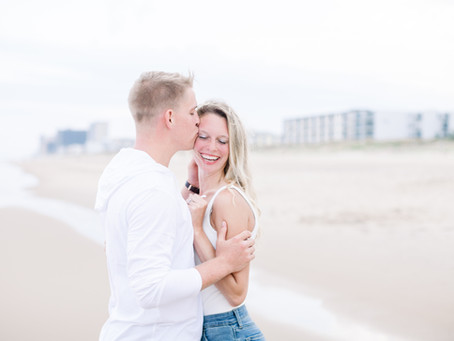 Kubat Family \\ Ocean City, MD \\ Family Portraits