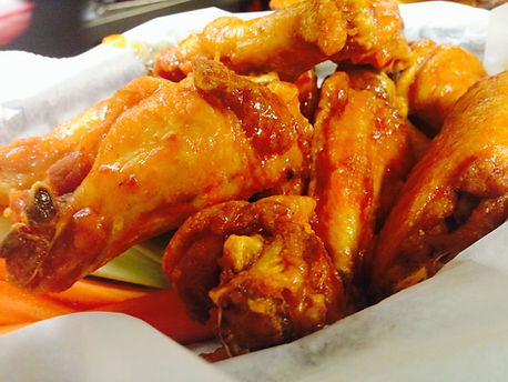 BBQ| Ellicottville Restaurant| Best wings| Ellicottville Bar