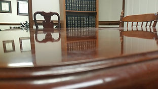 Law Office James R Elliott Desk