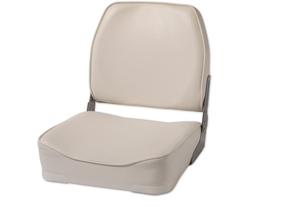 Low Back Folding Seat