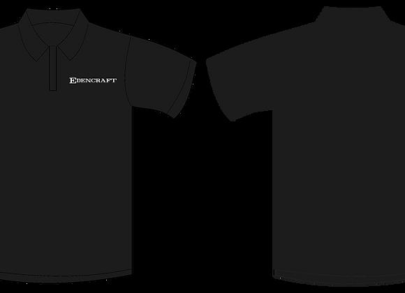 Edencraft Logo Polo